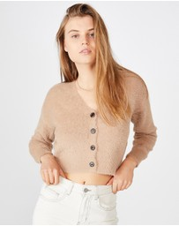 Cotton On - Super Luxe Cardi