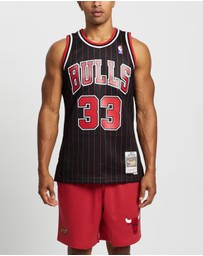 Mitchell & Ness - NBA Swingman Jersey - Scottie Pippen