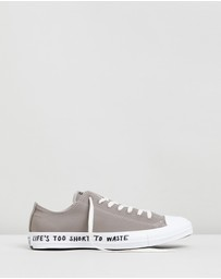 Converse - Chuck Taylor All Star Ox Renew - Unisex