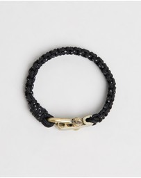 Icon Brand - Grip Shackle Bracelet