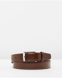 Buckle - Toronto Leather Belt
