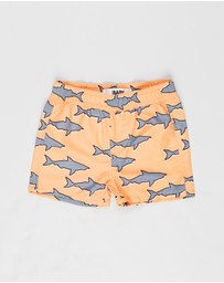 Cotton On Baby - Danny Boardshorts - Babies