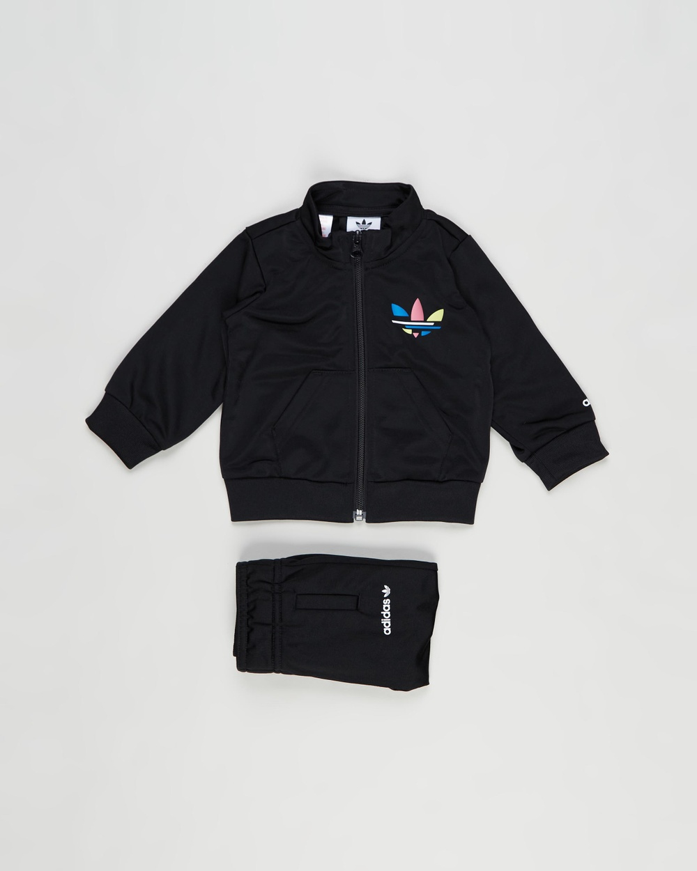 adidas Originals Adicolor Tracksuit Babies Pants Black