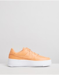 Nike - Air Force 1 Sage Low - Women's