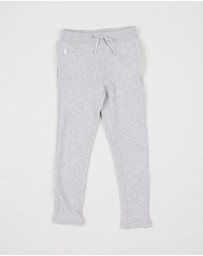 Polo Ralph Lauren - Fleece Leggings - Kids