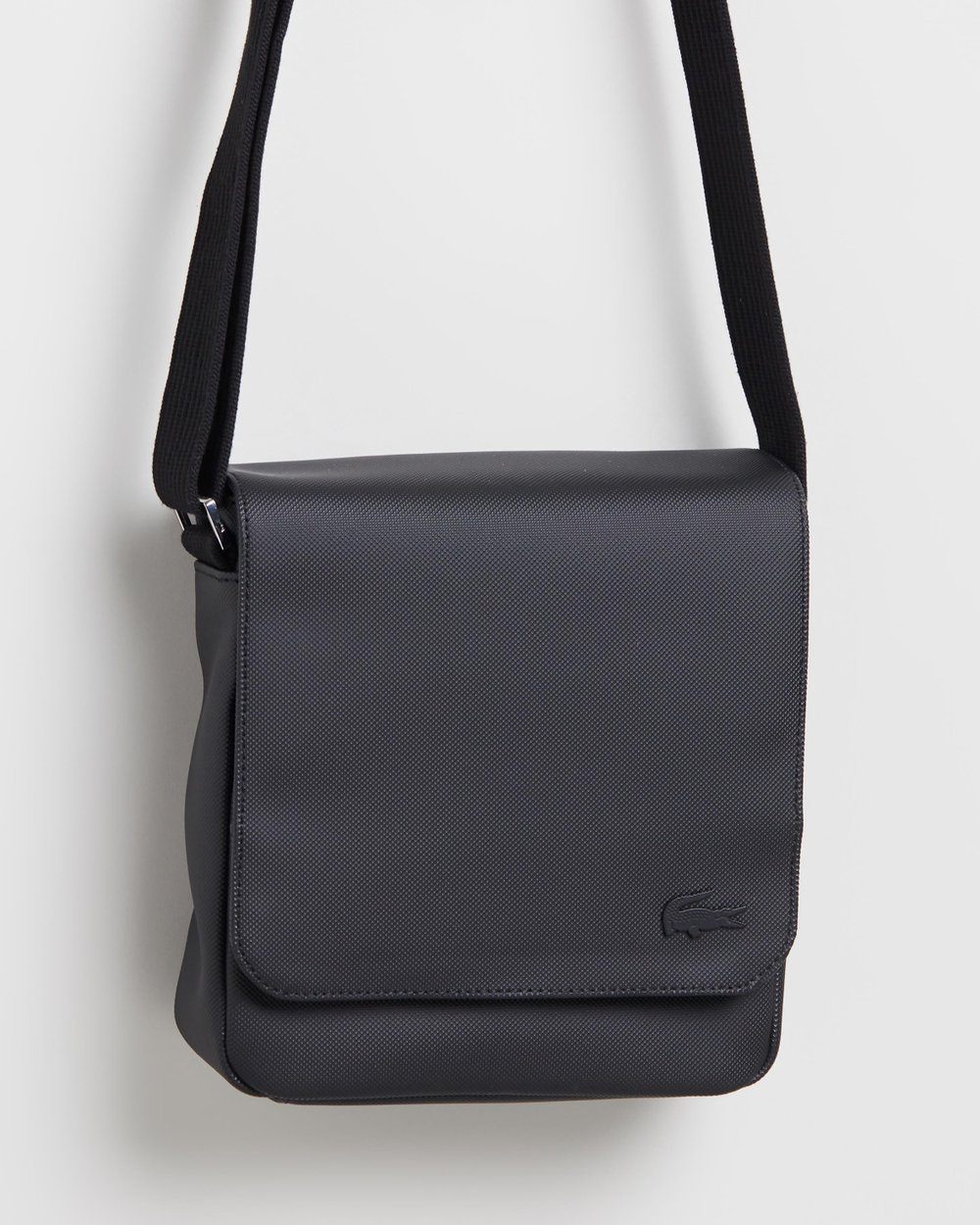 eb7003c65c0 Classic Flap Crossover Bag by Lacoste Online | THE ICONIC | Australia