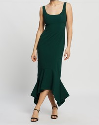 Keepsake the Label - Uptown Midi Dress