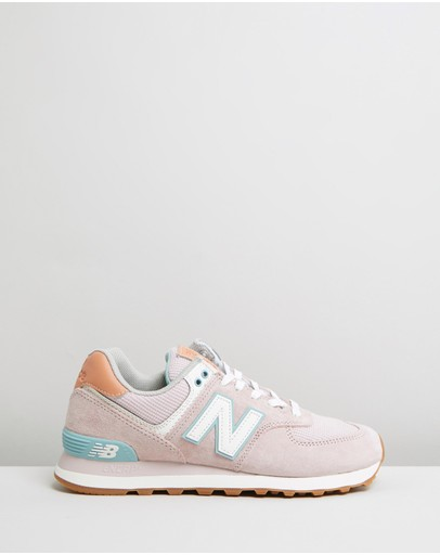 New Balance Classics - 574 Beach Cruiser - Women's