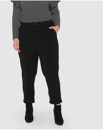 Advocado Plus - Relaxed Tapered Pant