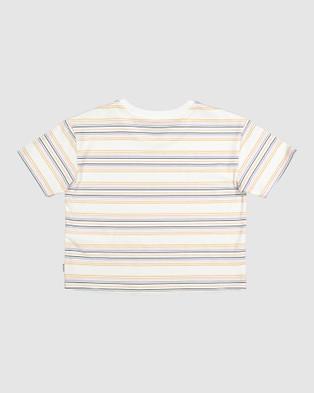 Billabong - Gimme Soul Short Sleeve Tee T-Shirts (COOL WIP)