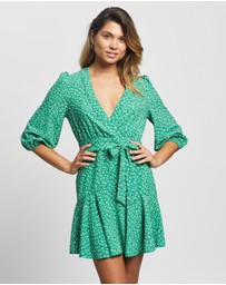 Atmos&Here - Leonie Mini Dress