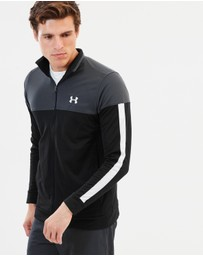 Under Armour - Sportstyle Pique Jacket