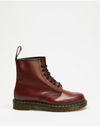 Dr Martens - Unisex 1460 Smooth 8-Eye Boots
