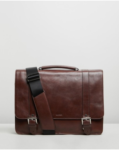 Marcs - Mason Leather Satchel