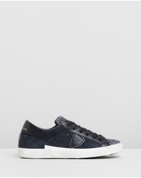 Philippe Model - PRLD Sneakers