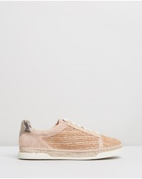 Dolce Vita - Madox Woven Sneakers