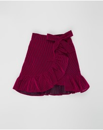 Indee - Fedora Skirt - Teens 12-16
