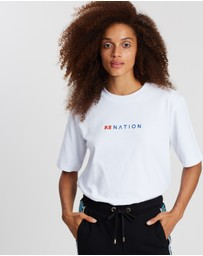 P.E Nation - Lineal Success Tee