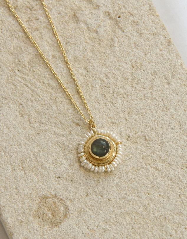 Women Snow Necklace