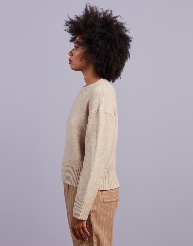 Women Ari Knit Jumper