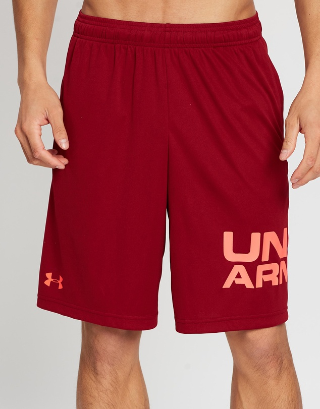 Under Armour - UA Tech Wordmark Shorts