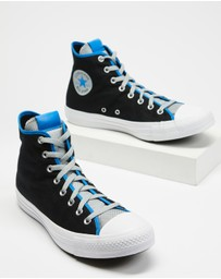 Converse - Chuck Taylor All Star Digital Terrain High Tops - Men's