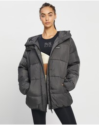 P.E Nation - Momentum Puffer Jacket