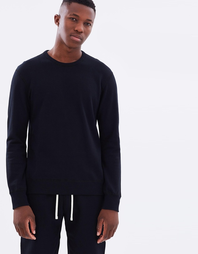 Reigning Champ - Mid-Weight Crew Sweat