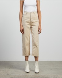 CAMILLA AND MARC - Lola Cropped Jeans