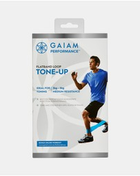 Gaiam - Performance Flatband Loop Tone-Up