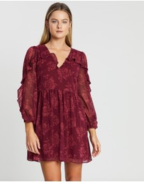 Steele - Sahara Mini Dress