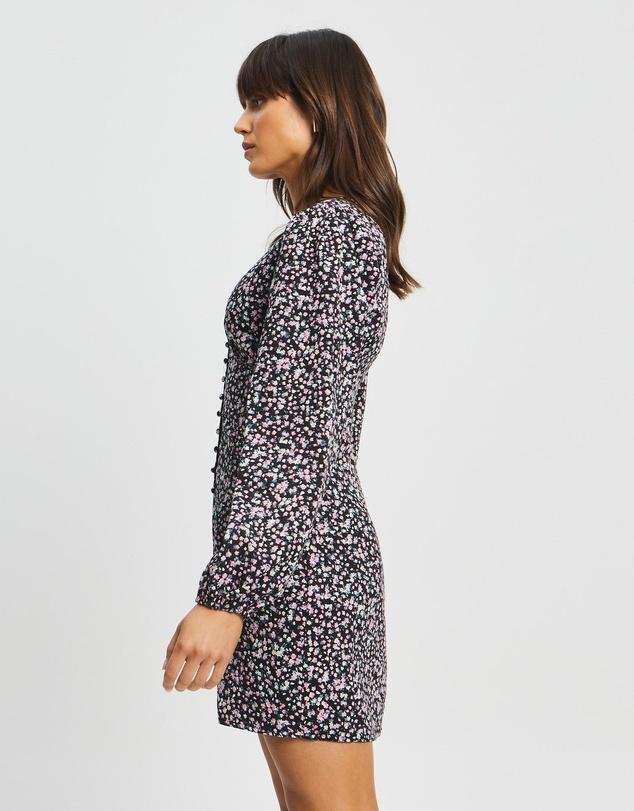 Women Kennie Mini Dress