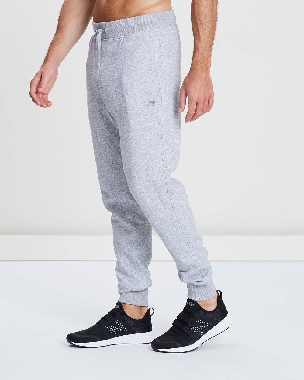 a09227e8abf40 Volume Fleece Pants by New Balance Online   THE ICONIC   Australia