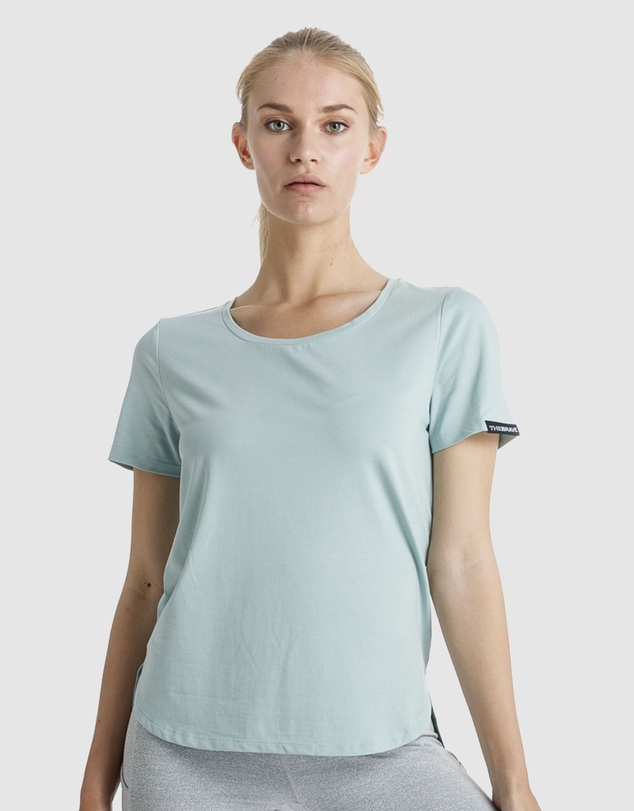 The Brave - Women's Slipstream T-Shirt