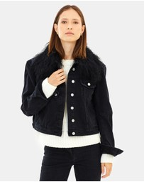 CAMILLA AND MARC - Aurore Jacket