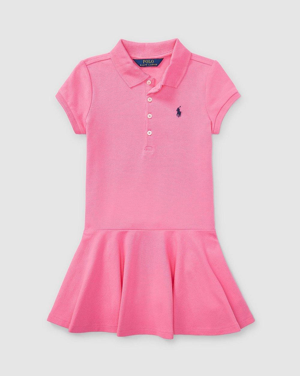 daa1624cd Polo Dress - Kids by Polo Ralph Lauren Online