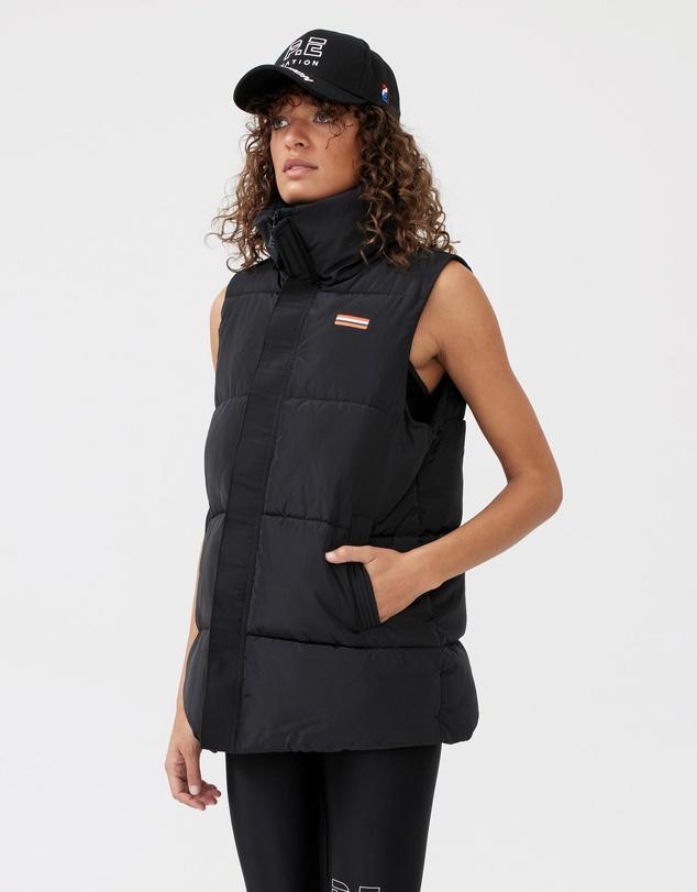 Women Stadium Puffer Vest