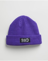 Billy Bones Club - Purple Haze Beanie