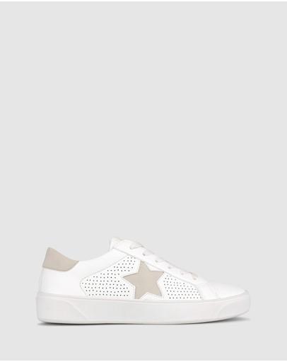 Betts Leo Lifestyle Sneakers White