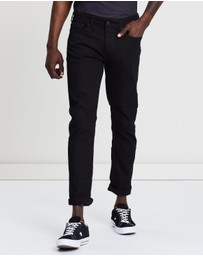 Burton Menswear - Stretch Slim Fit Jeans