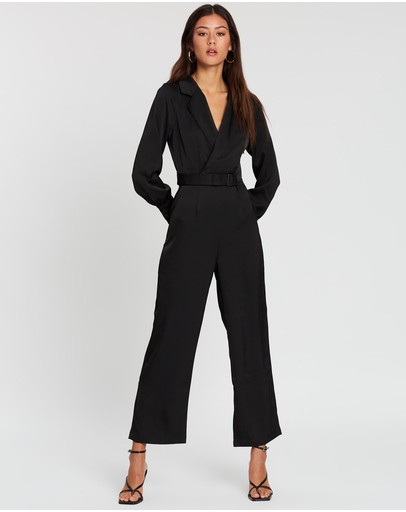 Wish The Label - Ripple Jumpsuit