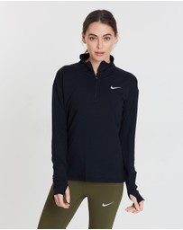 Nike - Elemental Half Zip Jacket