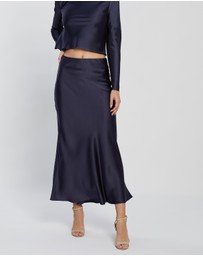 Bec + Bridge - Mireille Midi Skirt
