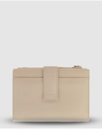 Cobb & Co - Alana RFID Blocking Leather Wallet