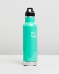 Klean Kanteen - 20oz Insulated Classic Loop Bottle