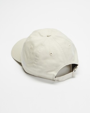 New Era 920 New Era Cap - Headwear (Stone)