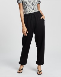 Missguided - 90s Oversized Joggers