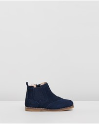 Anchor & Fox - Bristol Boots - Kids
