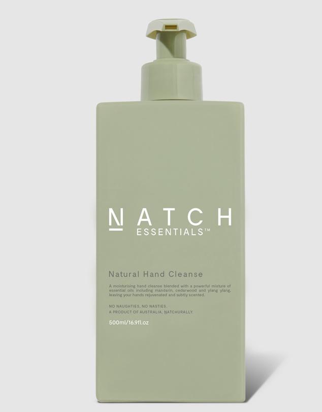 Life Natural Hand Wash
