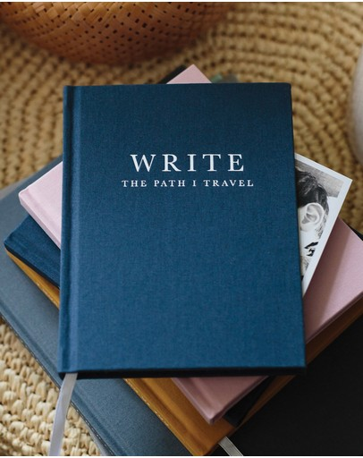 Write to Me - Write Journal